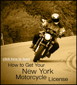 How to Get Your New York State Motorcycle License