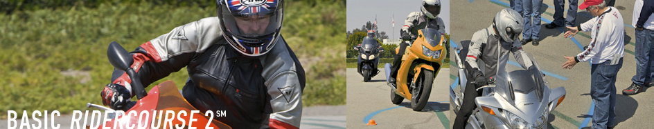 Basic RiderCourse 2
